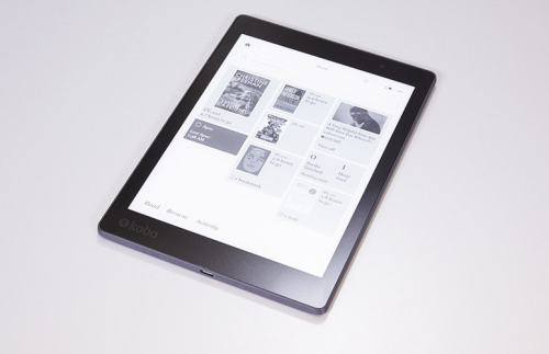 How to Get Night Mode (White Text & Black Background) on Kobo eReaders e-Reading Hardware Kobo Tips and Tricks