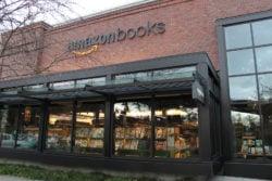 Are You an Amazon Hypocrite? Amazon Bookstore