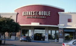 Barnes & Noble Reports Nook, Retail Revenues Down in First Quarter Uncategorized