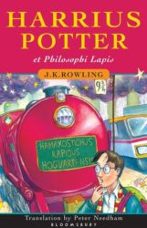 Harry Potter and the Translator's Nightmare (video) Book Culture Language
