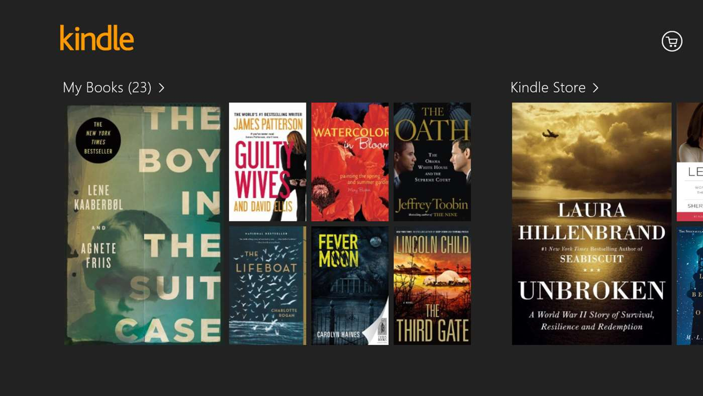 Amazon Is Killing The Execrable Kindle For Windows App