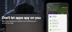 Opera Max Now Blocks Tracking Scripts, Encrypts Your Mobile Data Security & Privacy Web Browser