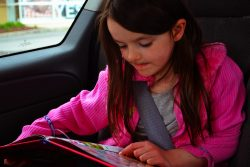 Pointless New Federal Guideline Seeks to Prevent Reading in the Car Legislation