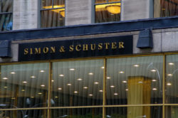 Simon & Schuster Reports Digital Revenues Up, eBook Sales Down in Third Quarter ebook sales Publishing