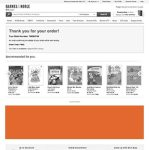 Does Anyone Advertise Their Books on the B&N Website? Advertising Barnes & Noble