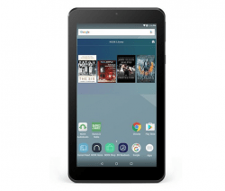 Barnes & Noble's New $50 Nook Tablet Ships with Bonus Malware Barnes & Noble e-Reading Hardware