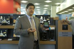 B&N Hired Its New COO Away From Staples Barnes & Noble