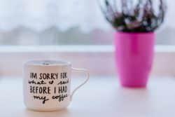 Morning Coffee - 22 December 2016 Morning Coffee