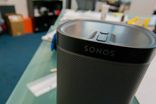 Audiobooks Once Again Playable on Sonos Wireless Speakers Audiobook e-Reading Hardware
