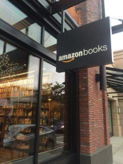 Amazon to Open Bookstore in Manhattan Amazon Bookstore
