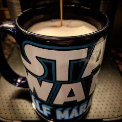Morning Coffee - 20 January 2017 Morning Coffee