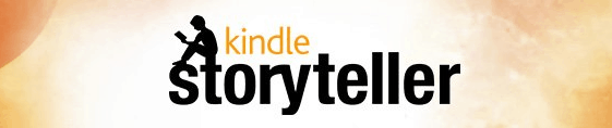 Amazon Disguises Kindle Unlimited Recruiting Push as Writing Contest Kindle