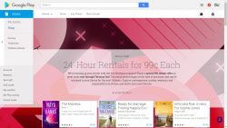 Google Play Books is Renting Harlequin Titles for $.99 a Day eBookstore Google Books Google Play