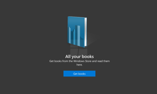 Microsoft to Sell eBooks? e-Reading Software Microsoft