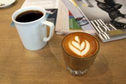 Morning Coffee - 1 March 2017 Morning Coffee