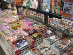 Japan's Digital Manga Market Grew by 28% Last Year Comics & Digital Comics ebook sales