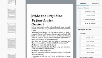 Kindle Create Lets You Make a Kindle eBook From a Word File | The