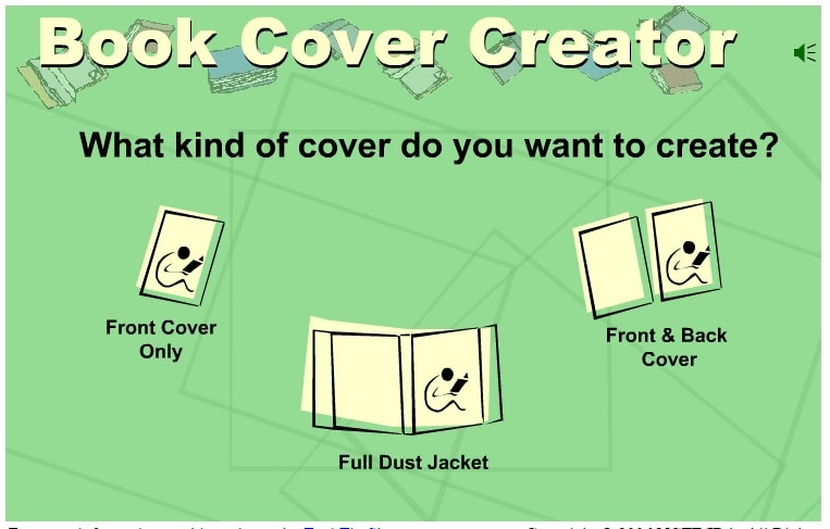 14 Sites for Making a Spectacular Book Cover | The Digital Reader