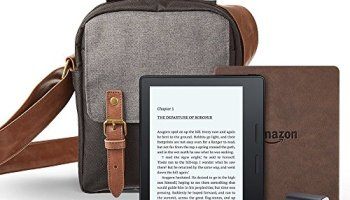 Amazon Has Implemented a Kindle Quota & Other Idiotic Ideas | The