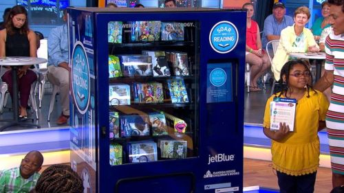 JetBlue Launches its Third-Annual Free Book Marketing Campaign Marketing