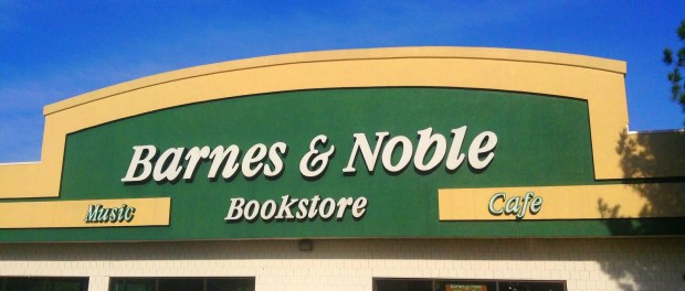 As One B&N Store Closes, Another is Granted a Reprieve Barnes & Noble