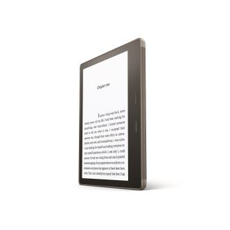 """New Kindle Oasis is Waterproof, Costs $249, and Has a 7"""" Screen e-Reading Hardware Kindle"""