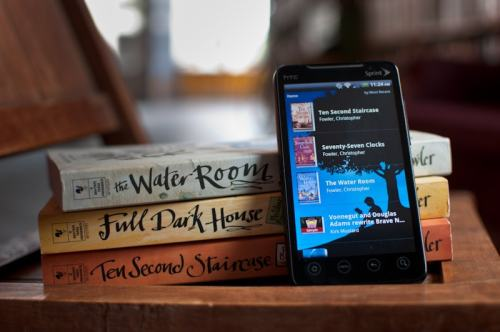 Amazon Releases the Kindle Lite App in India e-Reading Software