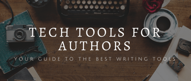 Tech Tools for Authors #3: Automation Self-Pub