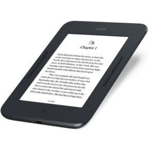 No, Barnes & Noble isn't Giving You a Free Nook Barnes & Noble e-Reading Hardware