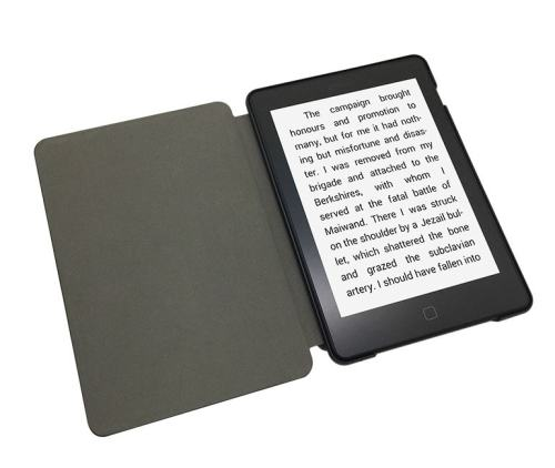 Boyue T65s Likebook Air is an Imminently Forgettable Android eReader e-Reading Hardware