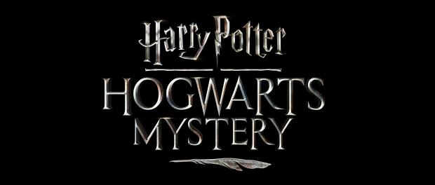 Everyone's Excited About the New Harry Potter Mobile Game (Even Though We Know Almost Nothing About It) e-Reading Software