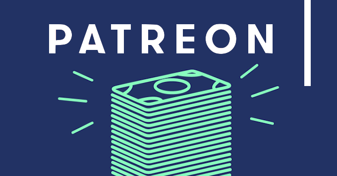 Patreon Just Jacked Up the Cost of Supporting Your Favorite Creators Self-Pub