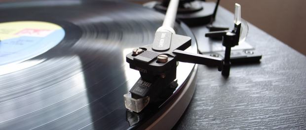 HarperCollins Accidentally Makes Good Business Decision With New Vinyl Audiobook Series Audiobook Publishing