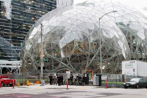 Amazon Announces Candidates For Their Second HQ - Is Your City on the Hitlist? Amazon
