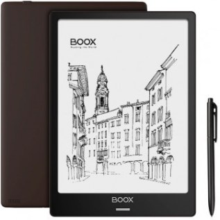 """Onyx Boox Note 10.3"""" eReader Goes Up for Pre-Order - Android 6.0, $551 e-Reading Hardware"""