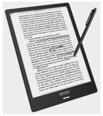 "Onyx Boox Note 10.3"" eReader Goes Up for Pre-Order - Android 6.0, $551 e-Reading Hardware"