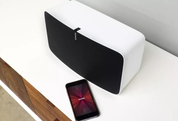 Leaked Blog Post Reveals Audible Audiobooks Returning Soon to Sonos Speakers Audiobook