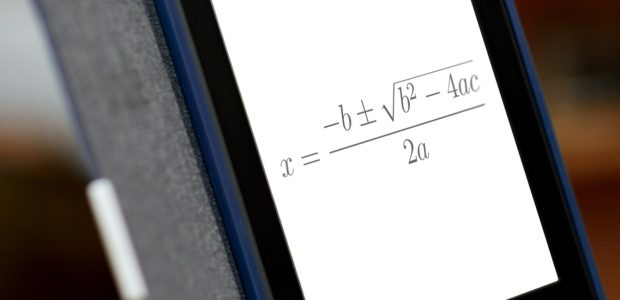 Amazon KFX Format Updated With Support for MathML Kindle (platform)