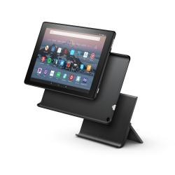 Amazon Launches a Fire Tablet Dock That Turns Your Device Into an Echo Show e-Reading Hardware Fire