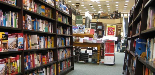 Nook Press Opens Its Doors to Authors in Canada, Australia, and New Zealand Barnes & Noble Self-Pub