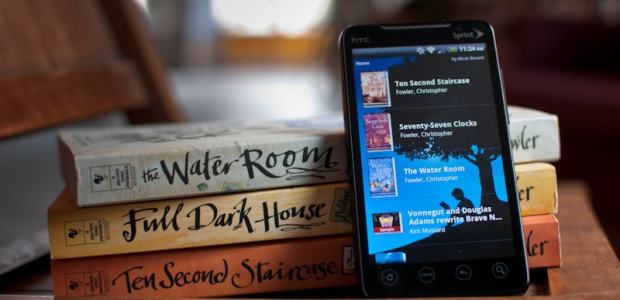 Kindle for Android Updated With Support for Split-Screen Mode e-Reading Software Kindle (platform)