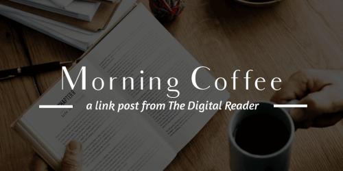 Morning Coffee - 6 August 2018 Morning Coffee