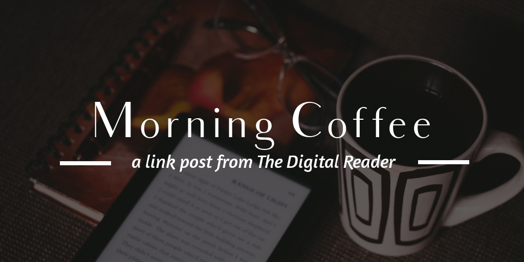 Morning Coffee - 8 August 2018 Morning Coffee