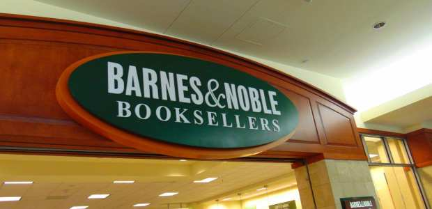 Demos Parneros Files Wrongful Termination Suit Against B&N Barnes & Noble Lawsuit