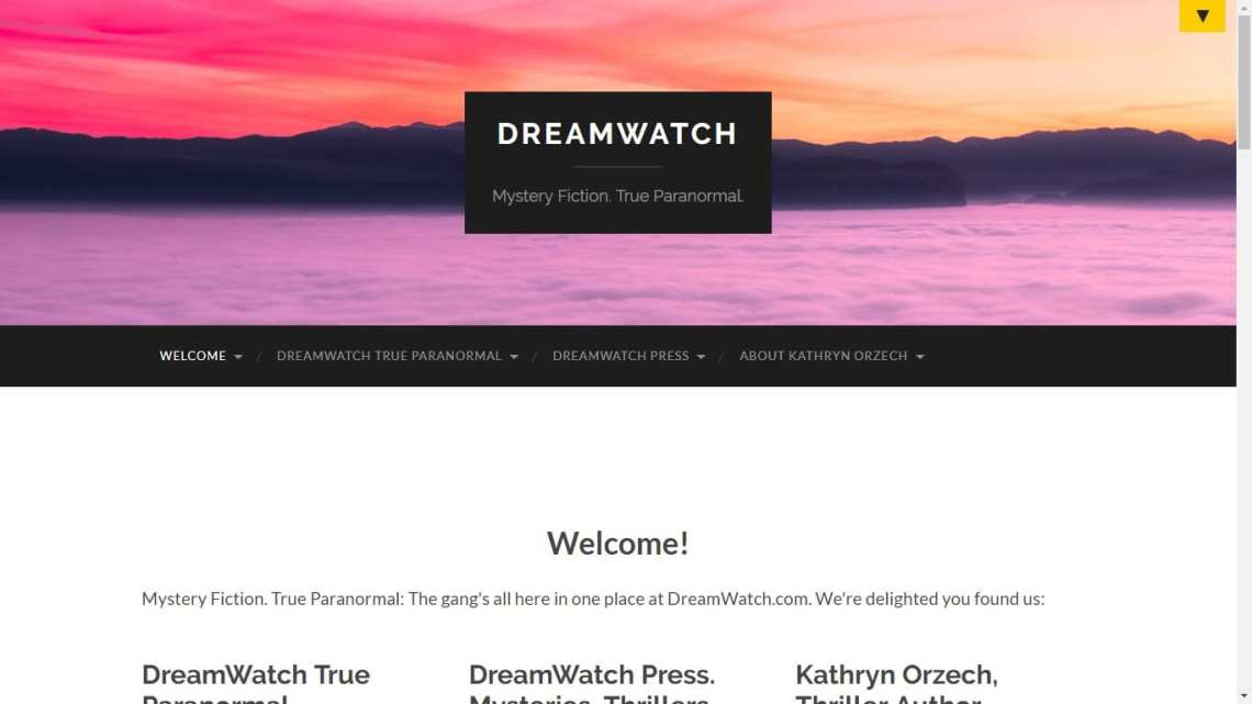 Dreamwatch