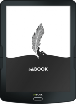 """InkBook Explore Features a 7.8"""" Screen, Runs Android 4.4.2 e-Reading Hardware"""