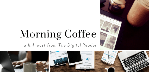 Morning Coffee - 10 October 2018 Morning Coffee