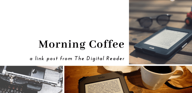 Morning Coffee - 12 October 2018 Morning Coffee