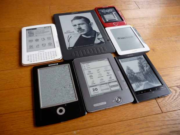 You Tell Me: How Often Do You Buy a New eReader? Open Topic