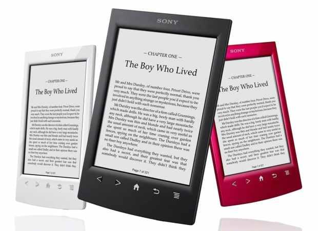 Kobo is Ending Support for Sony Readers e-Reading Hardware Kobo